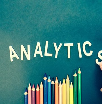 There are many web analytics tools to choose from.