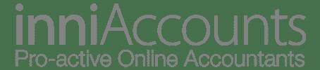 Inni Accounts Logo